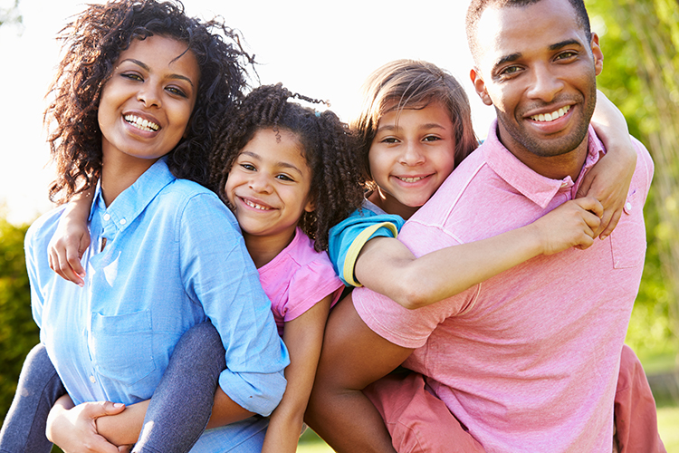 Credit Score Keys Family Success