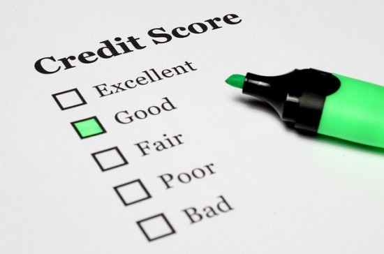 Dont mess up your credit with easy mistakes Image Source: Flickr User CafeCredit.com